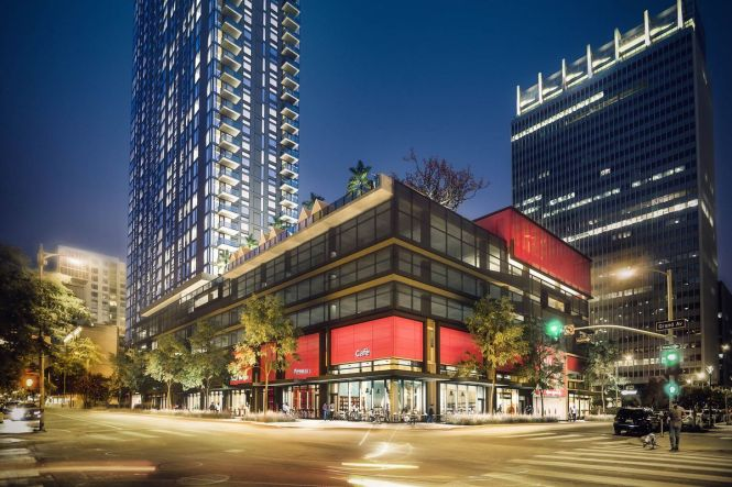 Aven Renderings Unveiled For 38 Story