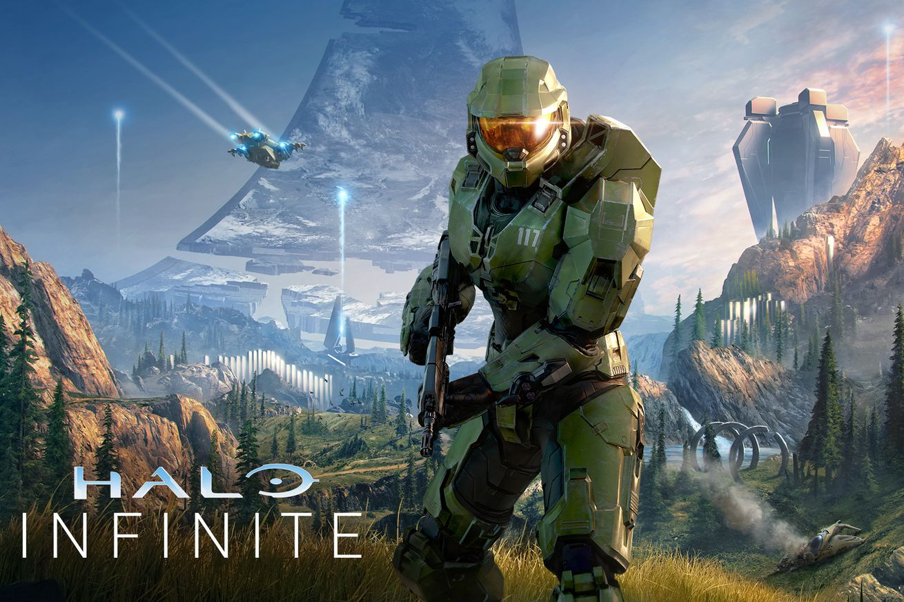 Microsoft delays Halo Infinite to 2021
