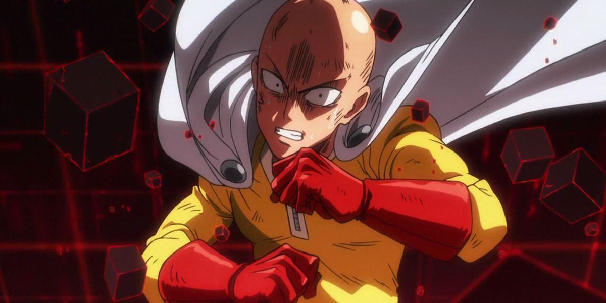 18 Best Anime Shows Original Series Now On Netflix Polygon