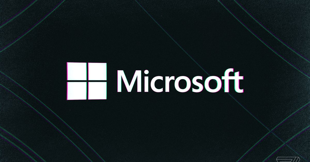 Microsoft shakes up PC gaming by reducing Windows store cut to just 12 percent