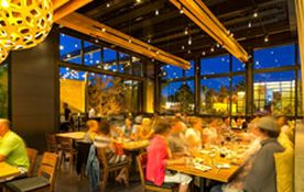 best rooftop patios and bars eater denver