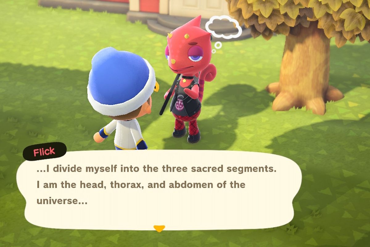 Animal Crossing Memes To Tide You Over Before New Horizons