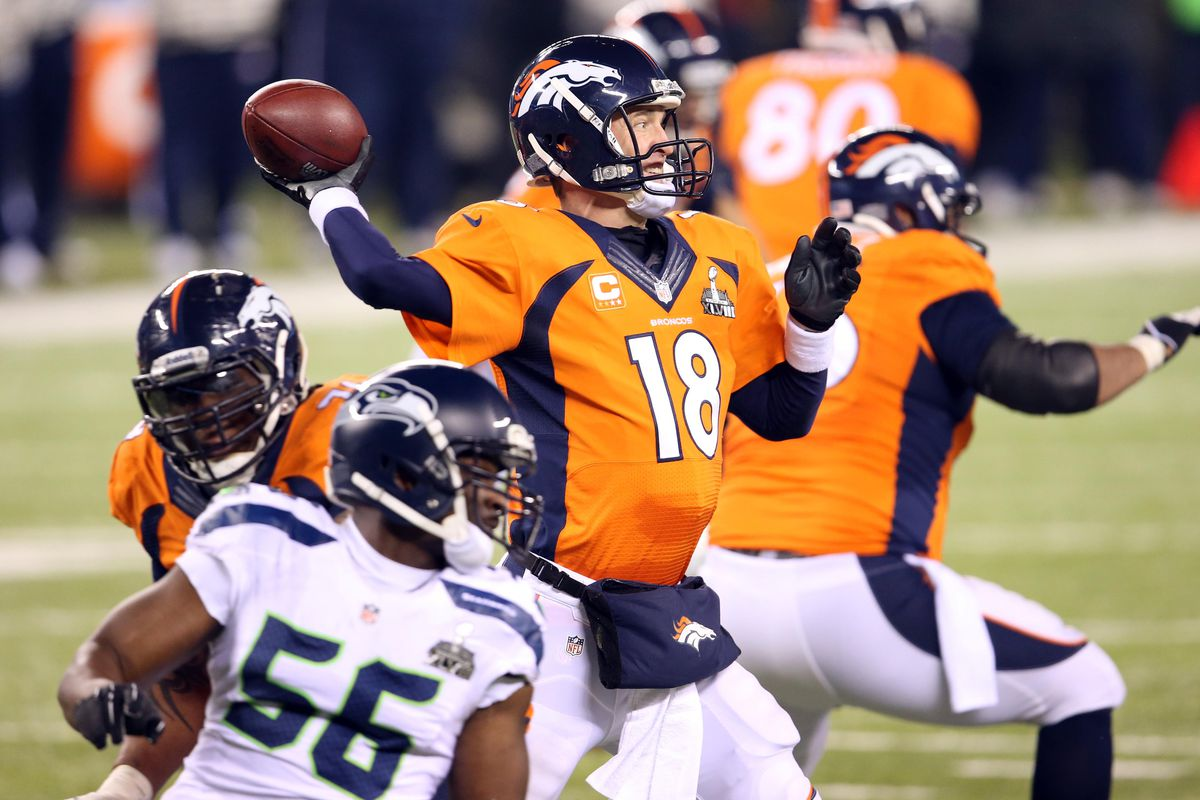 Super Bowl Final Score Seahawks Destroy Woeful Broncos 43 8