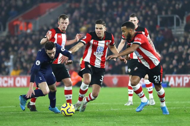Southampton vs. Tottenham Hotspur: FA Cup game time, TV channels, how to  watch - Cartilage Free Captain