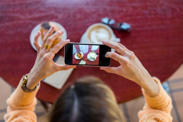 Social Media Influencer Vacancy