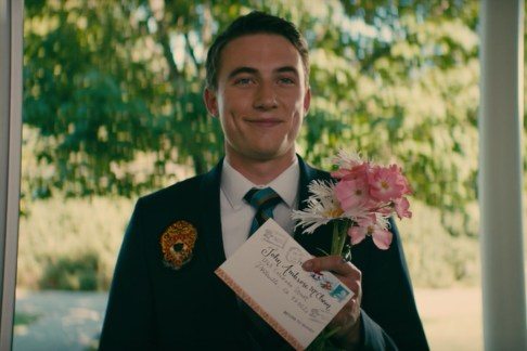 Image result for to all the boys i loved before john ambrose