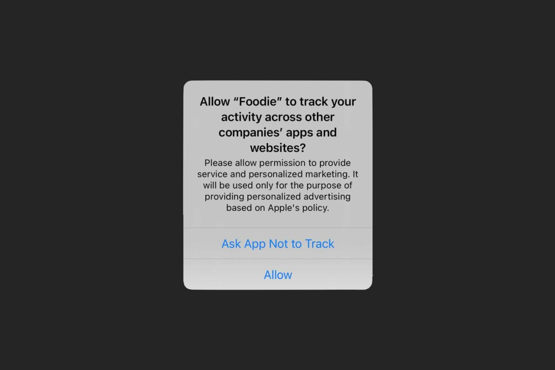 Why Apple's new privacy feature is such a big deal