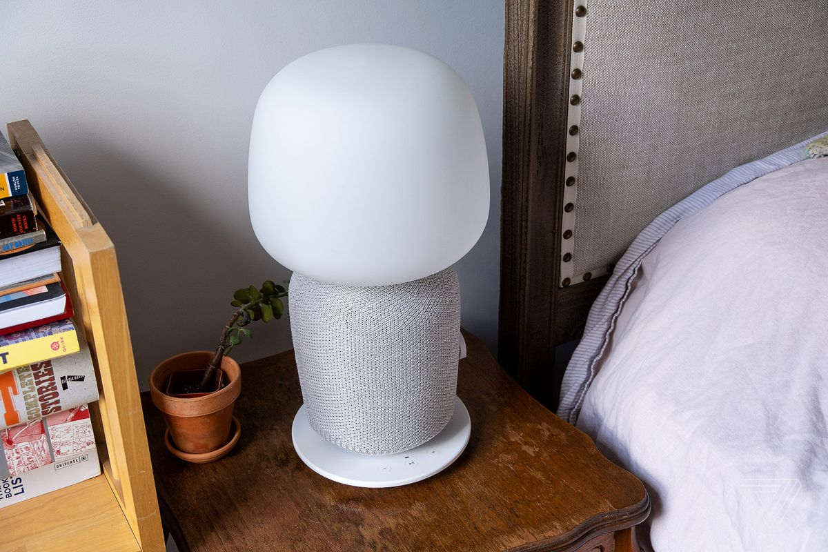 ikea symfonisk review affordable fun