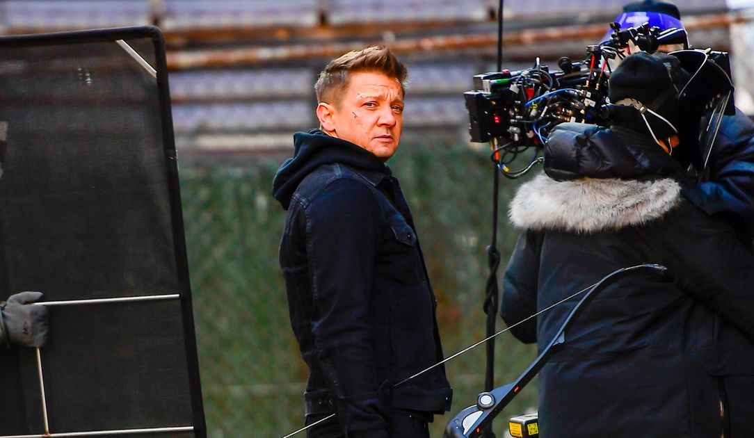Marvel's Hawkeye TV show will debut on Disney Plus next fall