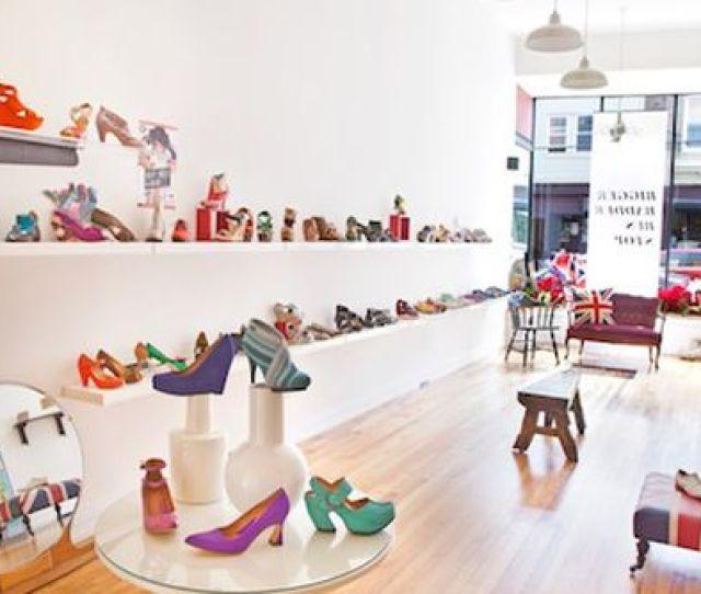 Th Street Philadelphia Pa 19147 This Fabric Row Shoe Shop
