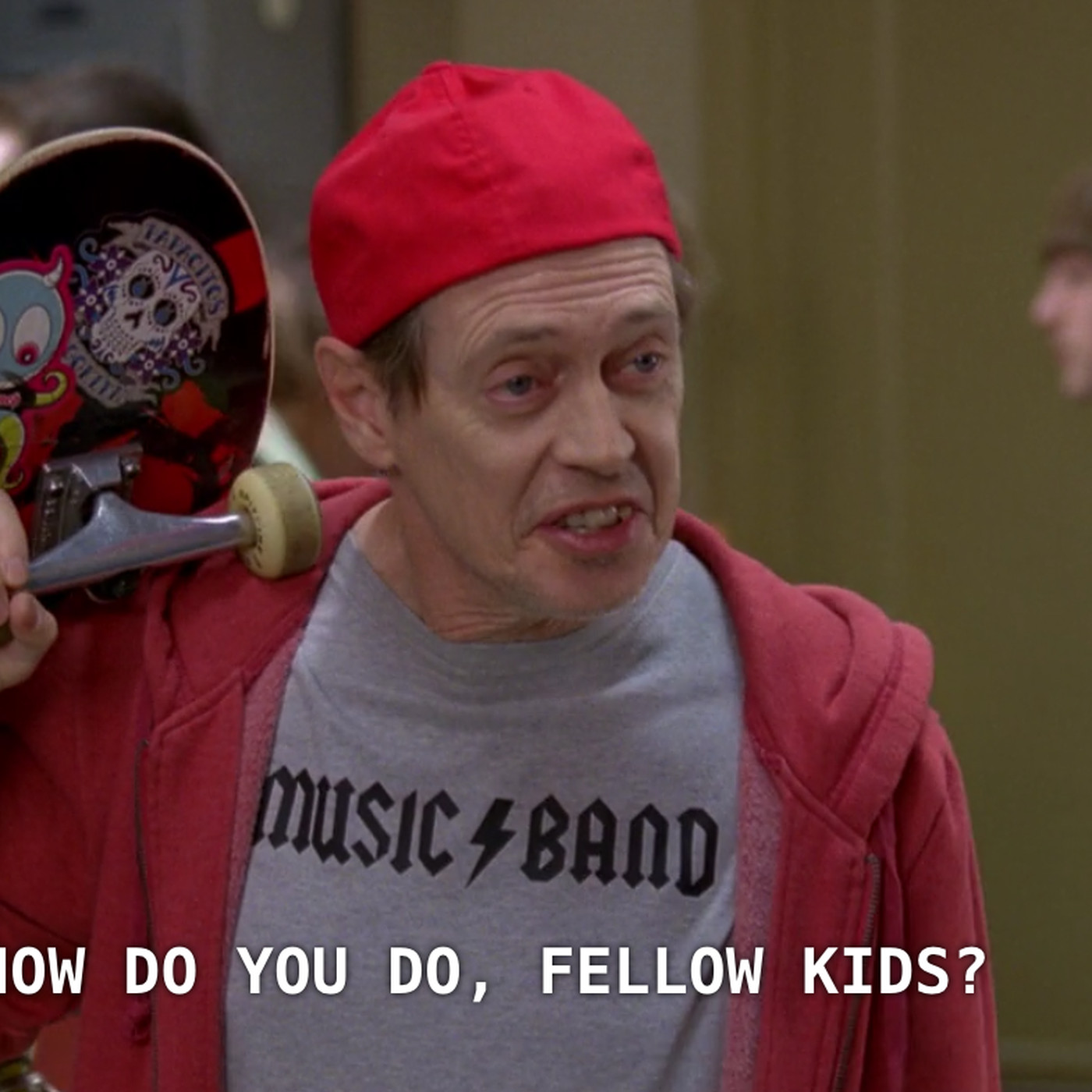 How Do You Do Fellow Kids Has Become The How Do You Do Fellow