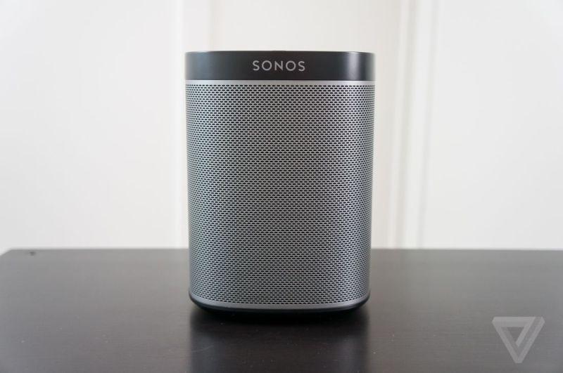 Sonos Play: 1 immagini