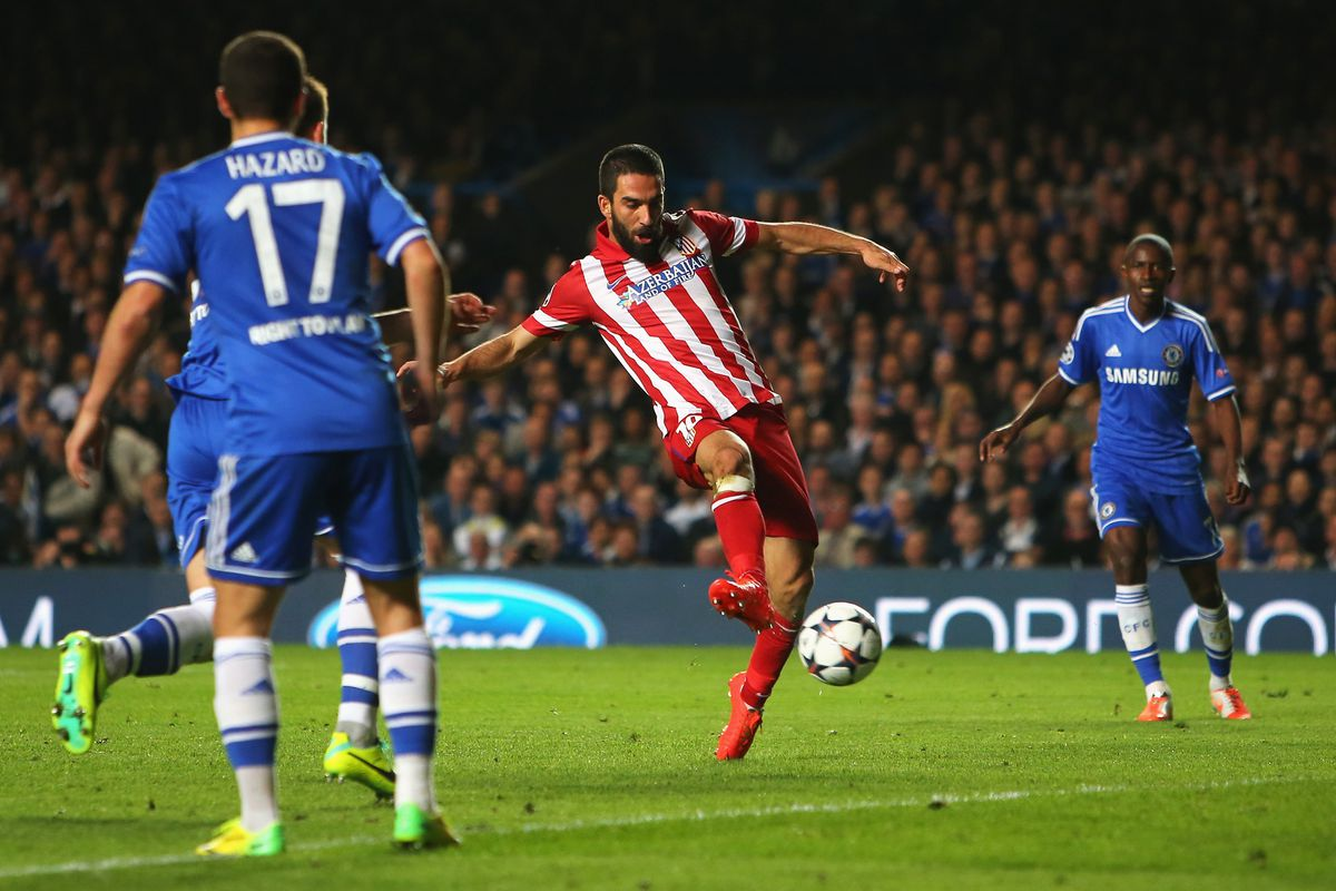 Image result for chelsea vs atletico madrid preview