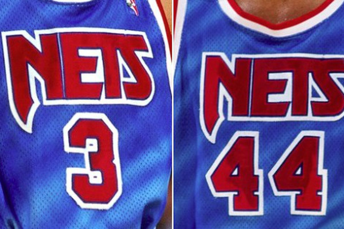 Hello, New Jersey? Nets pushing their 'roots' - NetsDaily