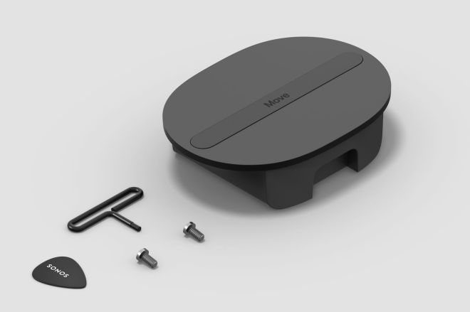 sonoskit.0 Sonos introduces $69 battery replacement kit for its Move wireless speaker   The Verge