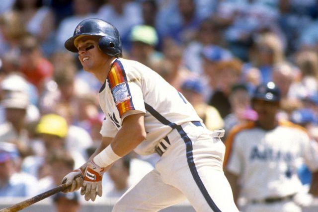 récords de los Astros