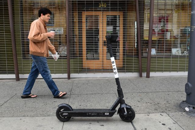 US-HEALTH-VIRUS-LIME-SCOOTERS