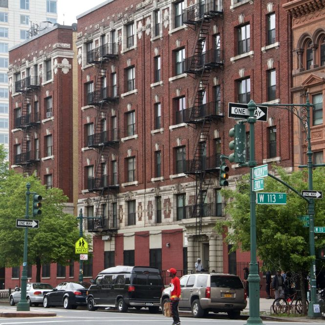 New York Told Landlords Not To Evict