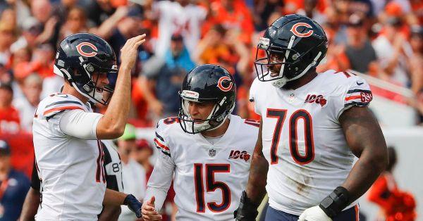 D.C. or nothing: Windy City Gridiron picks Bears-Washington