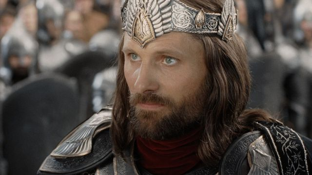 aragorn.0 Amazon's Lord of the Rings show may focus on Middle-earth's version of Atlantis | Polygon