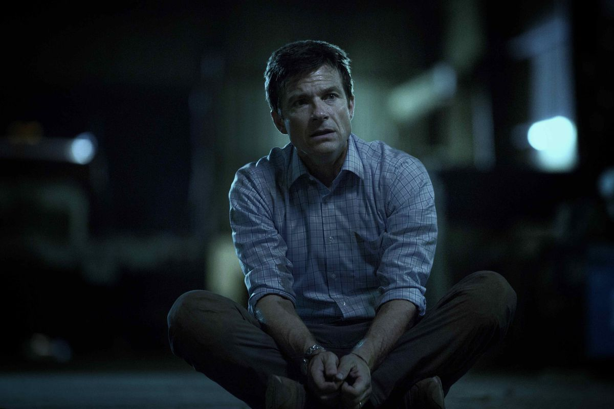 Ozark is yet another white guy antihero show. Its secret power is how boring it is. - Vox
