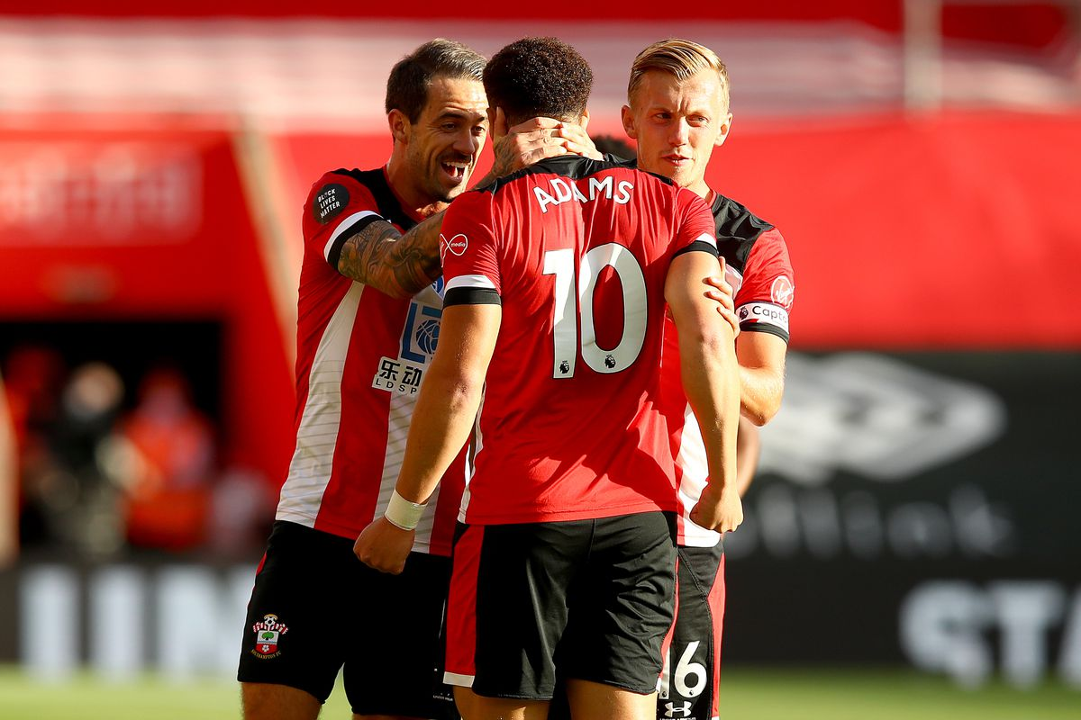 Saints - Manchester City team news, how to watch on TV, stream online - St.  Mary's Musings