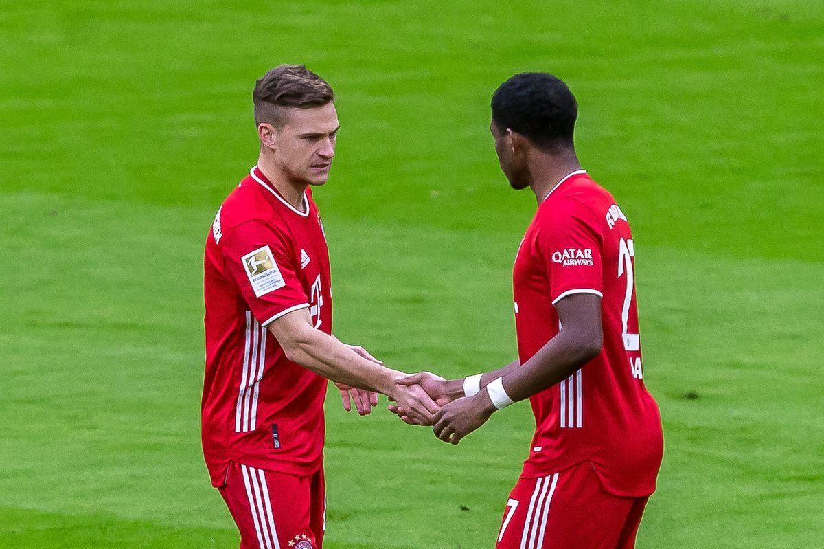 FC Bayern Muenchen v TSG Hoffenheim - Bundesliga