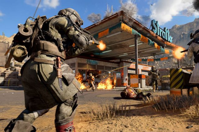 CoD: Black Ops Cold War's season 3 patch notes: weapons, maps, nerfs -  Polygon