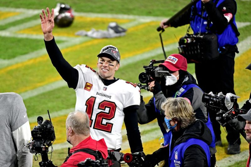 Image result for buccaneers nfc champions