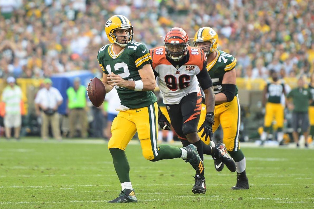 NFL Week 3 Bengals at Packers: Winners and losers from Cincinnati's loss -  Cincy Jungle