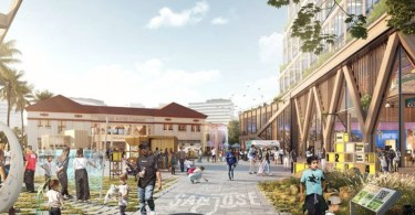 San Jose approves Google's gigantic and controversial new downtown campus