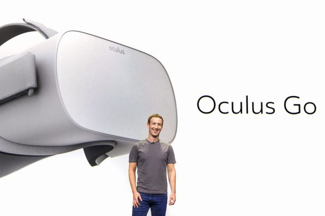 22384239 10104098055929861 530895676436174760 o.1507744375 Facebook announced the upcoming Oculus Go with the collaboration of Xiaomi and Qualcomm