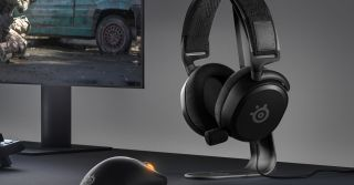 SteelSeries's new Prime accessories are streamlined for high-level play