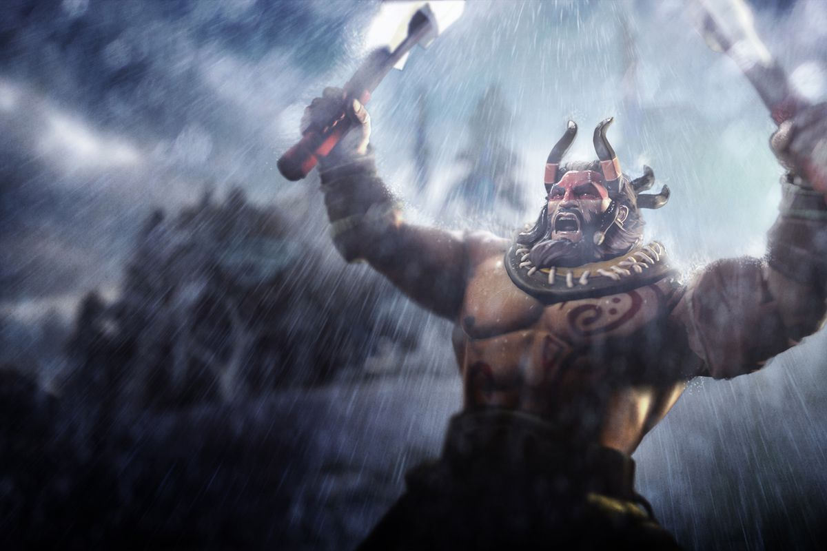 Valve Cracks Down On Dota 2 MMR Boosting With Eight Year Bans The Flying Courier