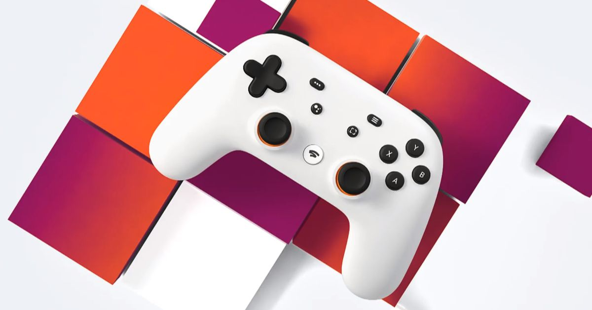 Google Stadia will let all users livestream games directly to YouTube tomorrow