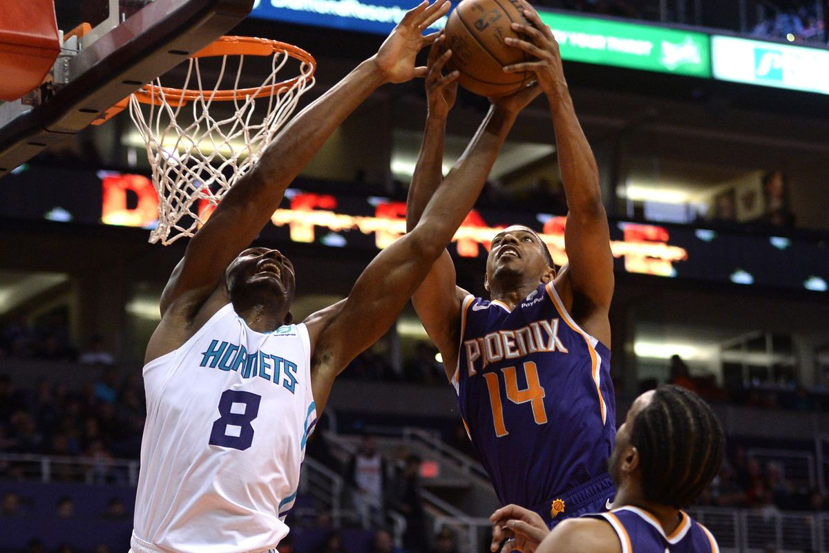 Charlotte Hornets At Sacramento Kings Game Thread At The