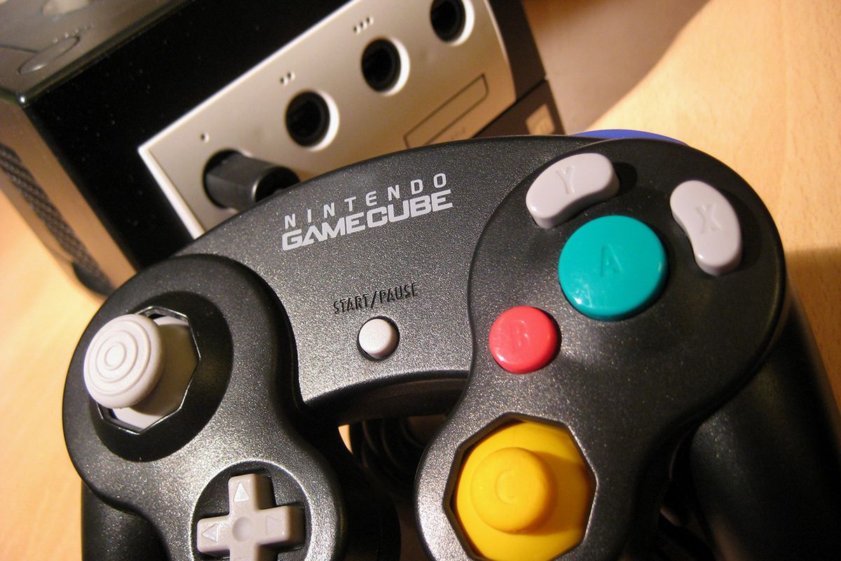 GameCube Games Were Dying To Play On Virtual Console