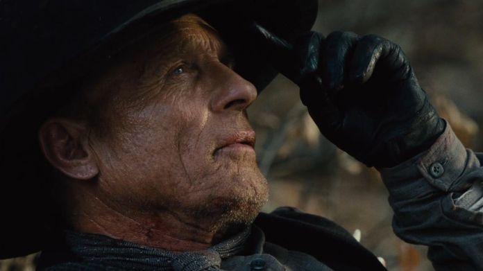 Westworld season 2 Man in Black Ed Harris