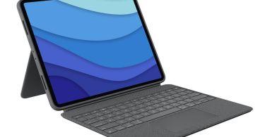Logitech announces cheaper Magic Keyboard alternative alongside new iPad Pro