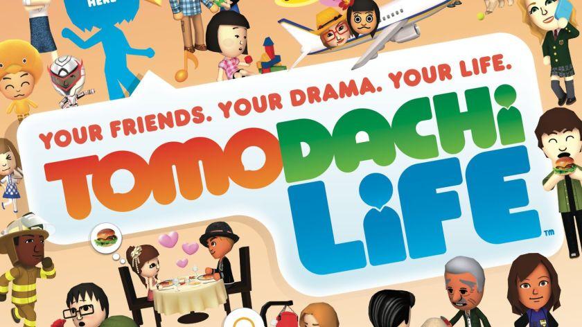 Tomodachi Life hits 3DS June 6, combining universal ... - 1600 x 900 jpeg 184kB