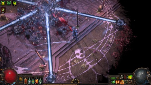 Path of Exile: Echoes of the Atlas' Ritual Challenge League