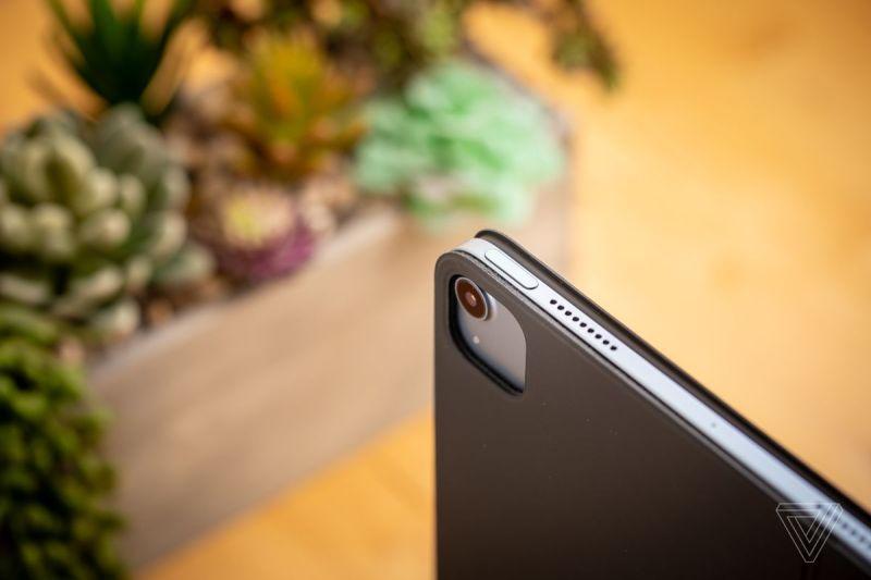 L'iPad Air ora funziona con gli accessori dell'iPad Pro da 11 pollici.