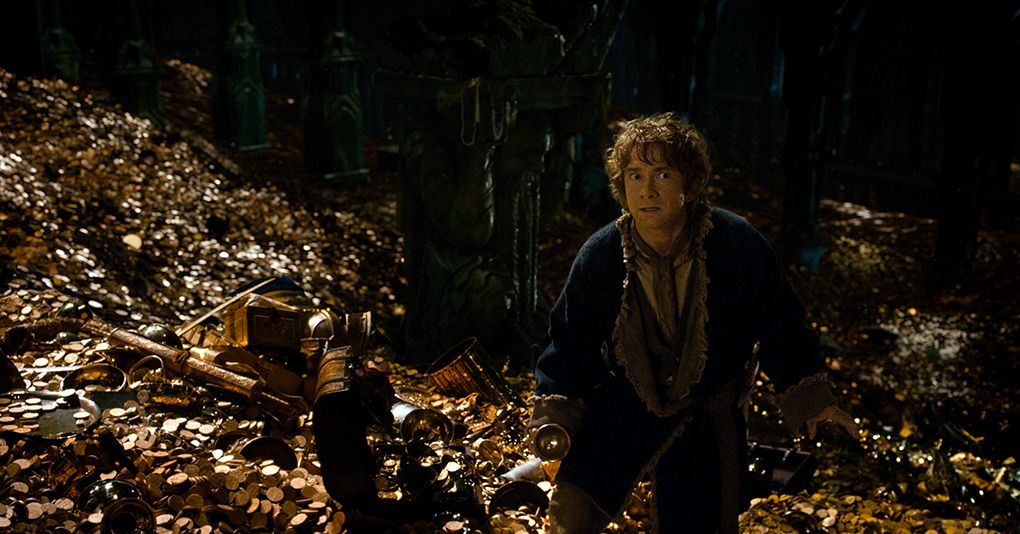 Amazon's The Lord of the Rings series to cost 5 million for first season