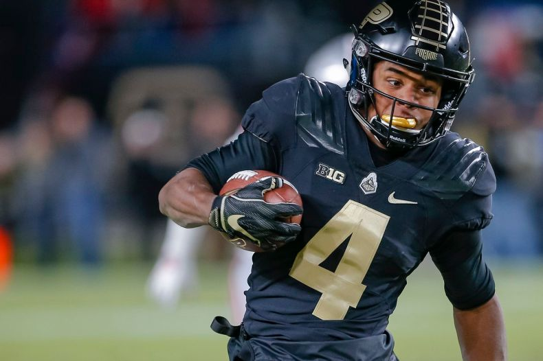 purdue boilermakers 2020 big ten football preview - Off Tackle Empire