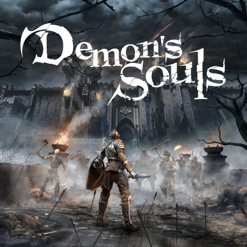 demon s souls remake