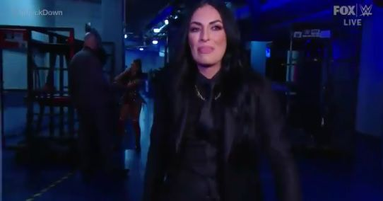 Sonya Deville returns to WWE