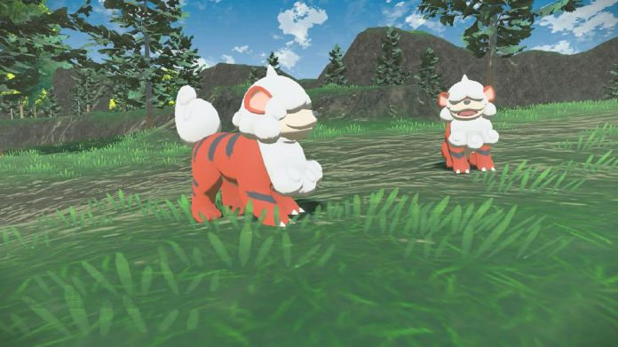 Pokémon Legends Arceus: new Hisui Pokémon Basculegion and Wyrdeer revealed  - Polygon