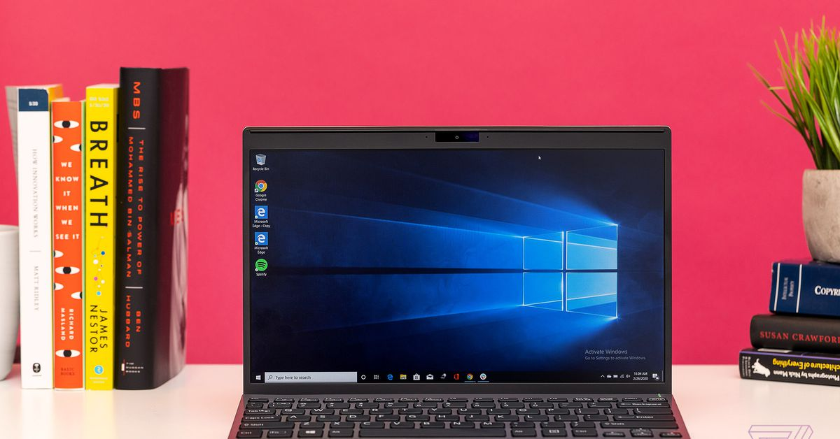 The Vaio SX12 offers too little for too much
