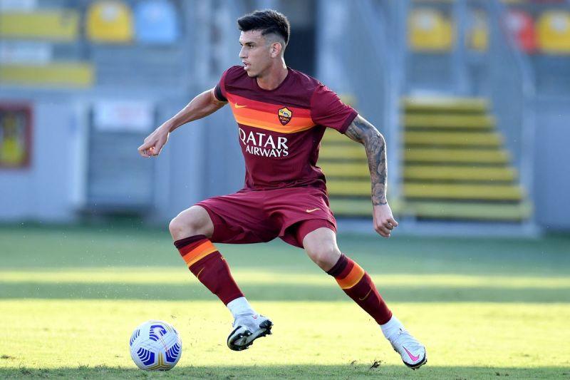 Ranking Roma's Youth: #3 Roger Ibañez - Chiesa Di Totti