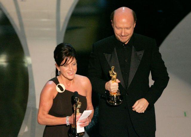 78th Annual Academy Awards - Show